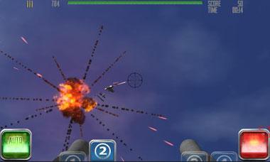 بازی اکشن ناوشکن جنگی Battleship Destroyer v3.0 - آندروید