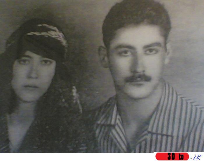 همسر هوشنگ اعظمی